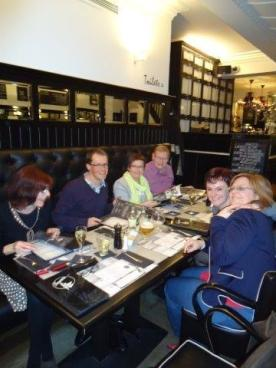 Brasserie Flore Geel - 30 maart 2013 (2)