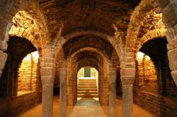 Crypt (1019 - 1040)