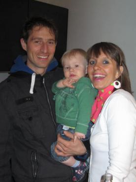 Dennis, Senna & Carmen